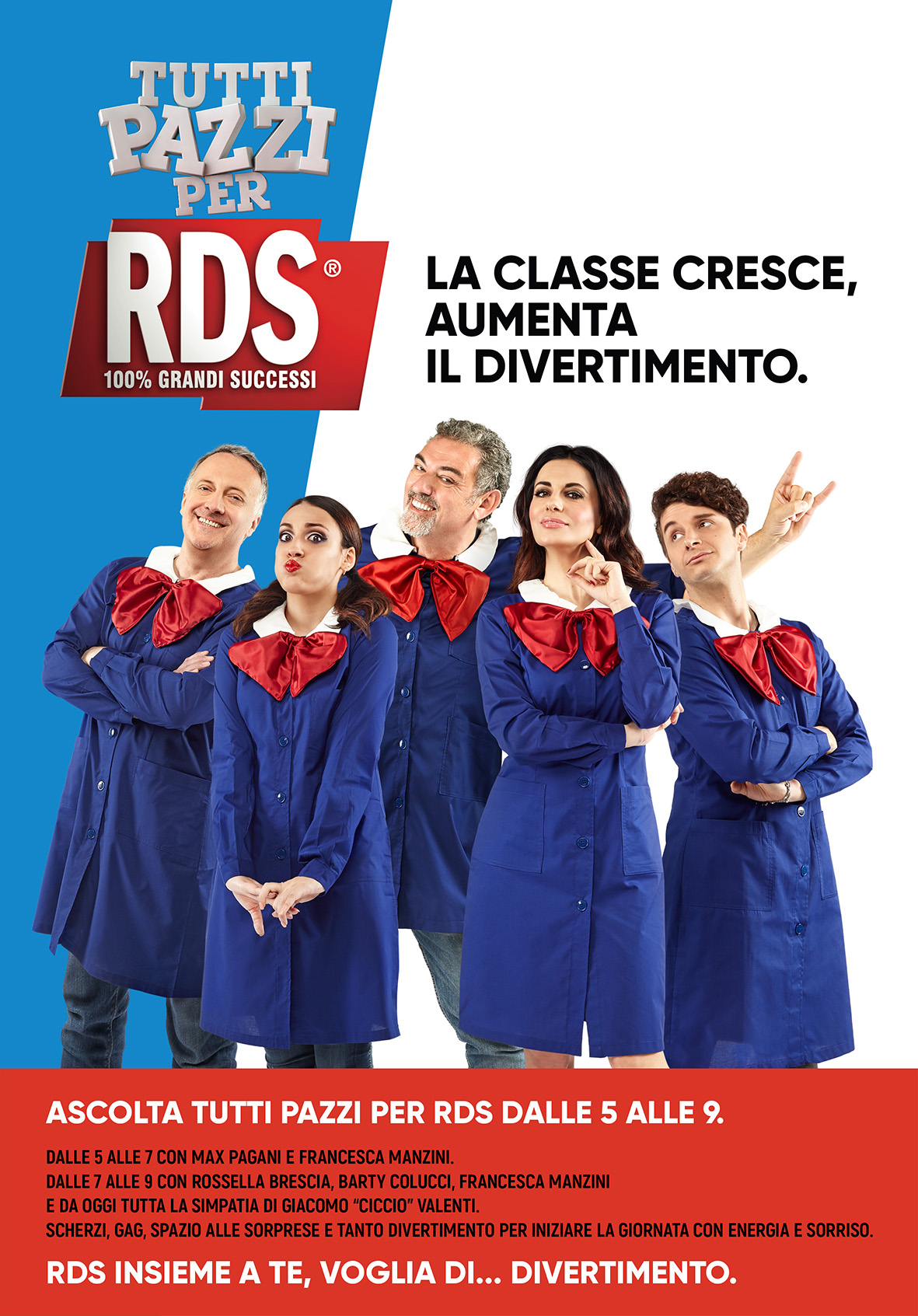 RDS_Gruppo TuttipazziperRds (1)
