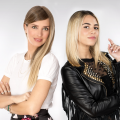 Melissa Greta Marchetto e Carolina Di Domenico - Copia